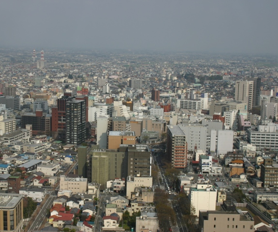 Maebashi Japan  City new picture : Maebashi Japan SkyscraperCity